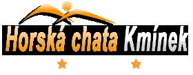 logo Chata Kmínek